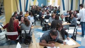 Итоги Межрегионального Фестиваля Интеллектуальных игр среди школьников «СФИнкс»